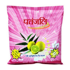 Ramdev Patanjali Detergent Powder With Herbs Superior Quality 1 Kg