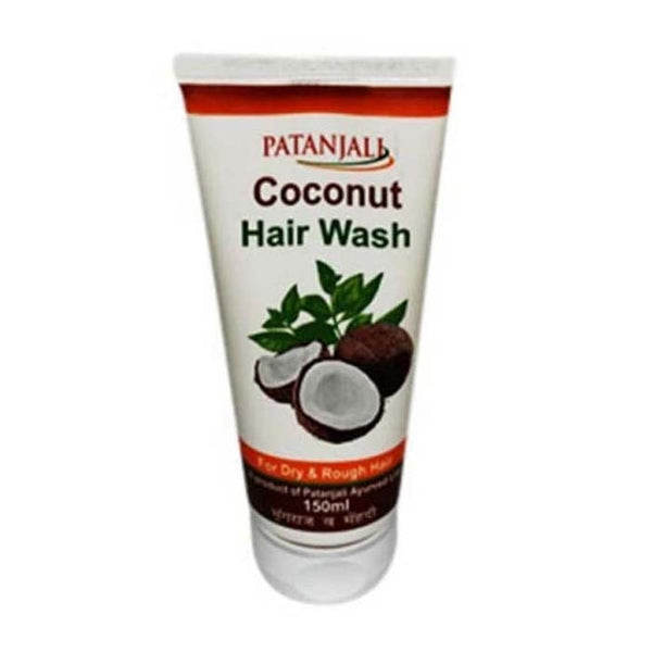 Ramdev Patanjali Coconut Hair Wash