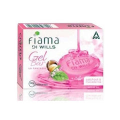 Fiama Di Wills La Fantasia Patchouli & Macadamia Soap 75 Gm