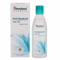 Himalaya Herbals Anti Dandruff Hair Oil