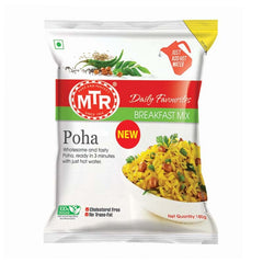 Mtr Poha Breakfast Mix