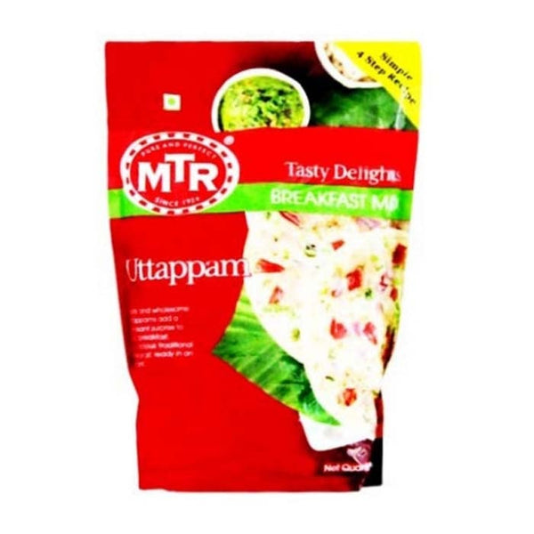 Mtr Uttapam Breakfast Mix