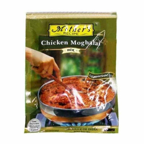Mothers Recipe Chicken Moghalai Mix 80 Gm