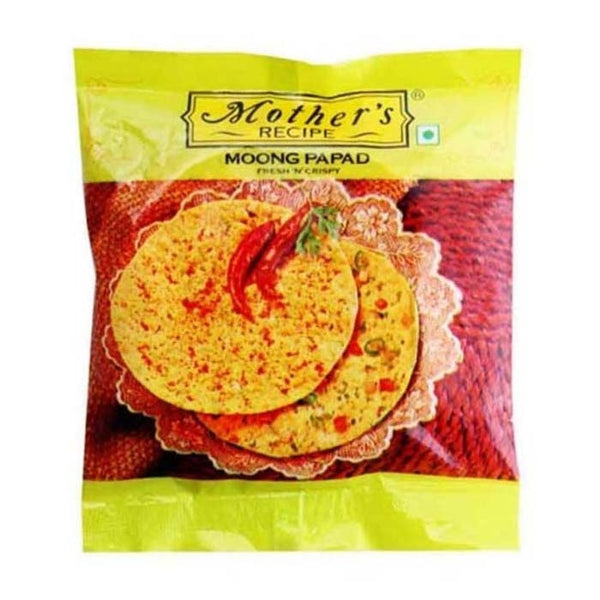 Mothers Recipe Moong Papad