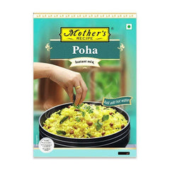 Mothers Recipe Poha Instant Mix 160 Gm