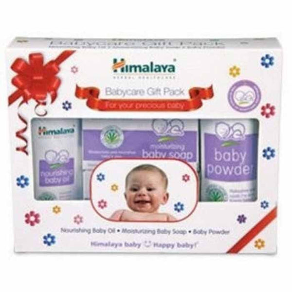 Himalaya Baby Care Gift Small Pack Rs.220