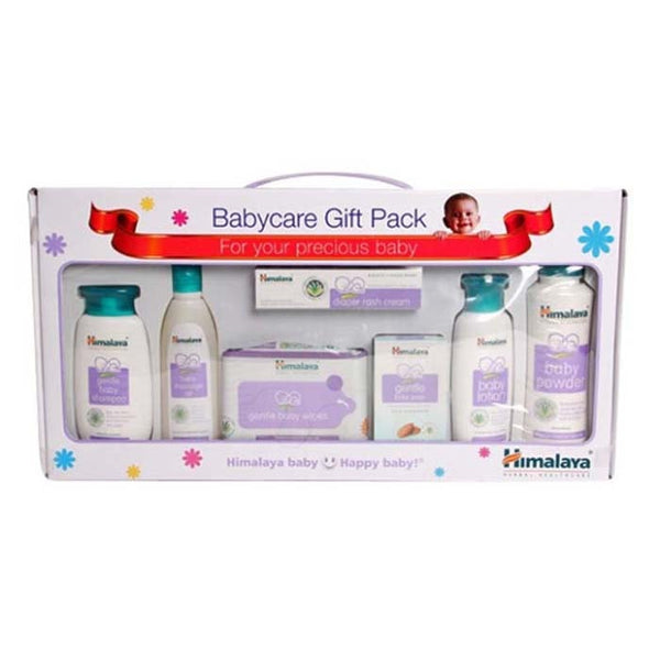 Himalaya Baby Care Gift Big Pack Rs.401