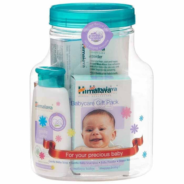 Himalaya Baby Care Gift Jar Rs.165
