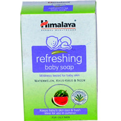 Himalaya Refreshing Baby Soap