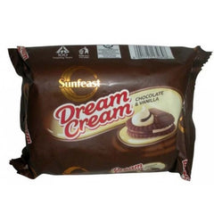 Sunfeast Dream Cream Choco Vanilla