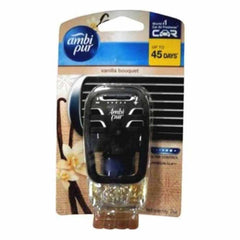 Ambi Pur Aqua Ultra Control Car Air Freshener 60 Days