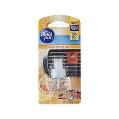 Ambi Pur Sweet Citrus & Zest Car Air Freshener