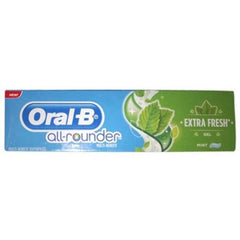 Oral-B Extra Fresh Mint Gel 35 Gm