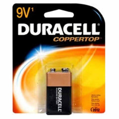 Duracell 9V Battery 1 Pc
