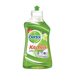 Dettol Healthy Kitchen Lime Splash 200 Ml