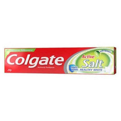Colgate Toothpaste Active Salt With Lemon
