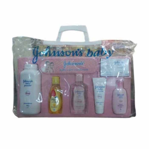 Johnson & Johnson Baby Care Gift Box Rs.401