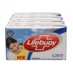 Lifebuoy Care Soap