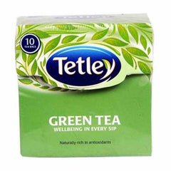 Tetley Green Tea Bags