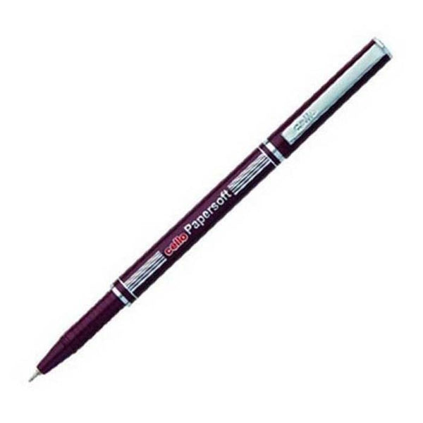 Cello Papersoft Ball Pen - Blue