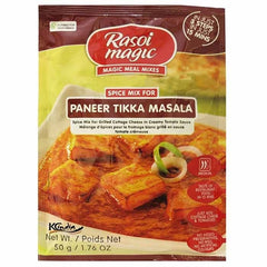 Mtr Rasoi Magic Paneer Tikka Masala Spice Mix