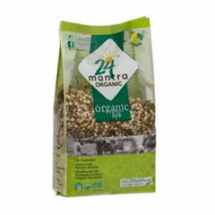 24 Lm Organic Green Moong Dal Split