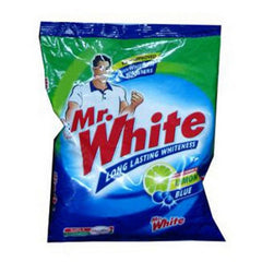 Mr White Detergent Powder 3 + 1 Kg