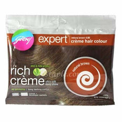 Godrej Expert Rich Creame Natural Brown