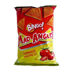 Bingo Mad Angles Tomato Madness 18 Gm