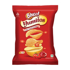 Bingo Yumitos Juicy Tomato Ketchup