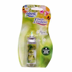 Odonil Nature 1 Touch Freshener Floral Bouquet Refill 12 Ml