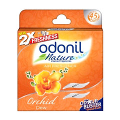Odonil Nature Orchid Dew Air Freshener