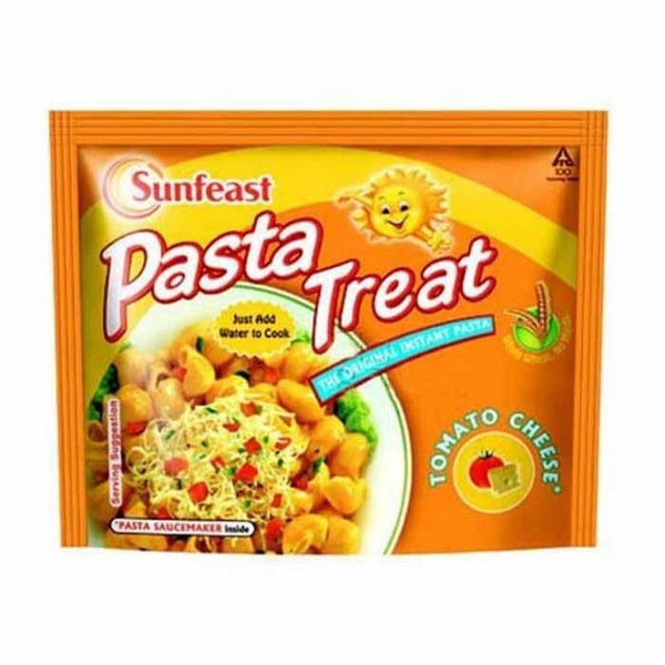 Sunfeast Tomato Cheese Treat Pasta