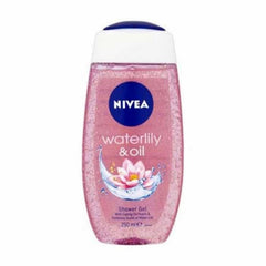 Nivea Water Lily & Oil Shower Gel