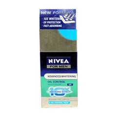 Nivea Oil Control Moisturiser Uv 40 Ml