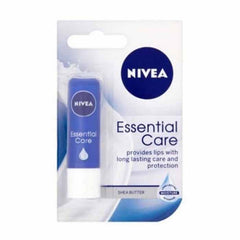 Nivea Essential Care Lip Balm 4.8 Gm