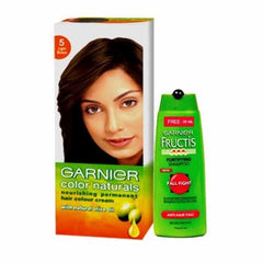 Garnier Color Natural 5 Light Brown