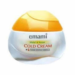 Emami Malai-Kesar Cold Cream 60 Ml