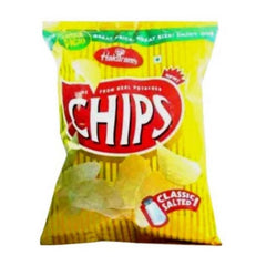 Haldiram Potato Classic Salted Chips