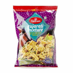 Haldiram Gujarati Mixture