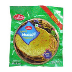 Haldiram Methi Khakhra 180 Gm