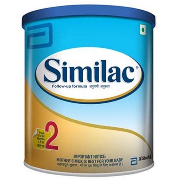 Similac Baby Food Stage 2-6 To 24 Month