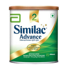 Similac Advance Baby Food From 6 To 24 Month 400 Gm
