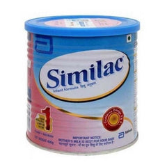 Similac Infant Formula Stage 1 (Up To 6 Month)