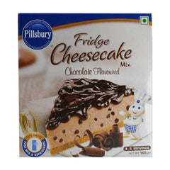 Pillsbury Fridge Cheese Cake Chocolate Flavoured Mix