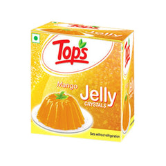 Tops Jelly Mango