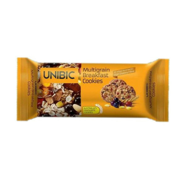 Unibic Multigrain Breakfast Cookies 75 Gm