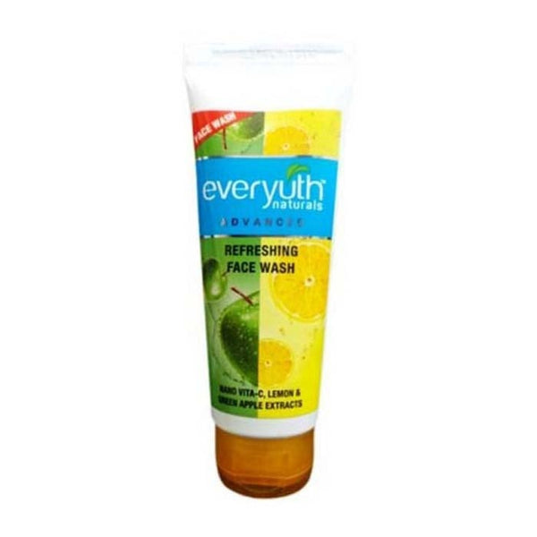 Everyuth Naturals New Advance Face Wash