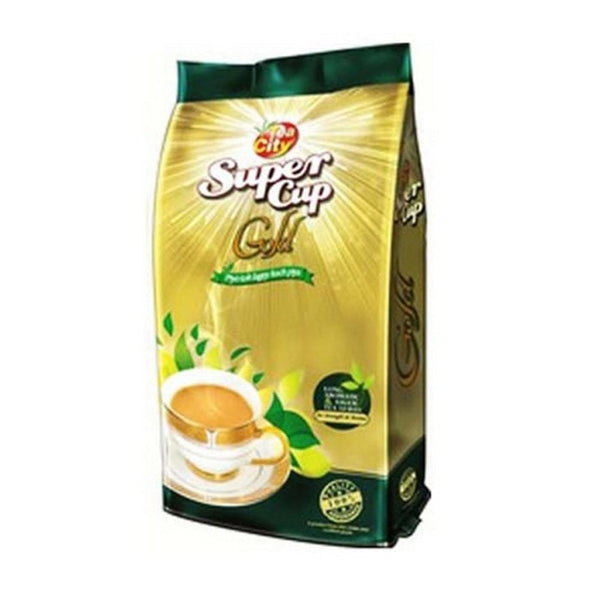 Tea City Super Cup Gold Tea