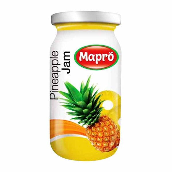 Mapro Pineapple Jam 500 Gm
